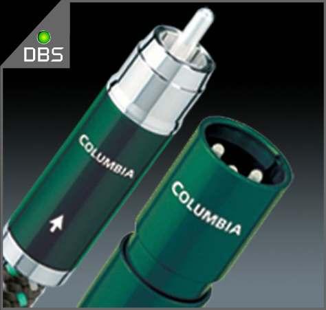 OCCASIONE CAVI AUDIOQUEST COLUMBIA 3MT XLR-XLR-