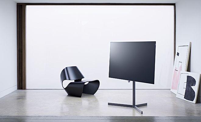 TV OLED LOEWE TECNOLOGIA OLED