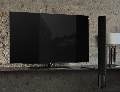 TV OLED BILD 5 LOEWE