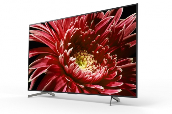 SONY TV PROFESSIONAL OLED 8K