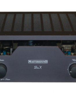MASTERSOUNDBOX AMPLIFICATORE INTEGRATO STEREO
