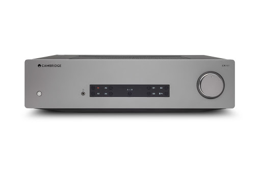 AMPLIFICATORE INTEGRATO CXA 81 CAMBRIDGE AUDIO