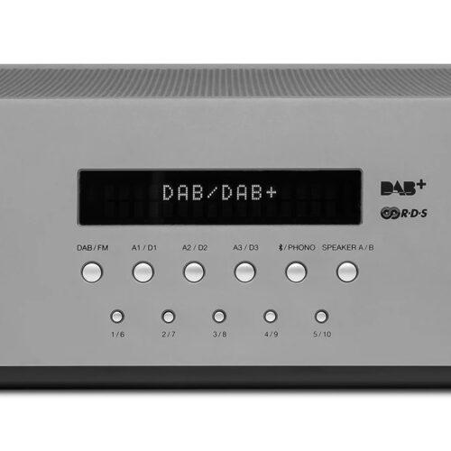 SINTOAMPLIFICATORE CAMBRIDGE AUDIO AX R 100 D