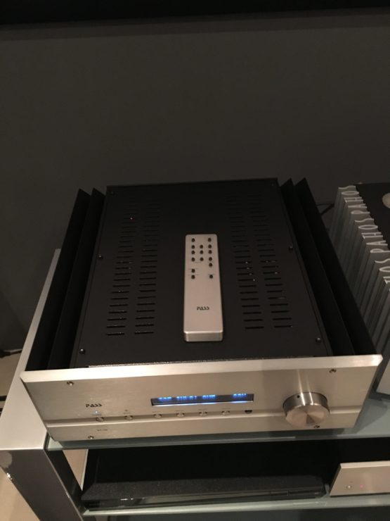 OCCASIONE DEMO INT-150 PASS LABS