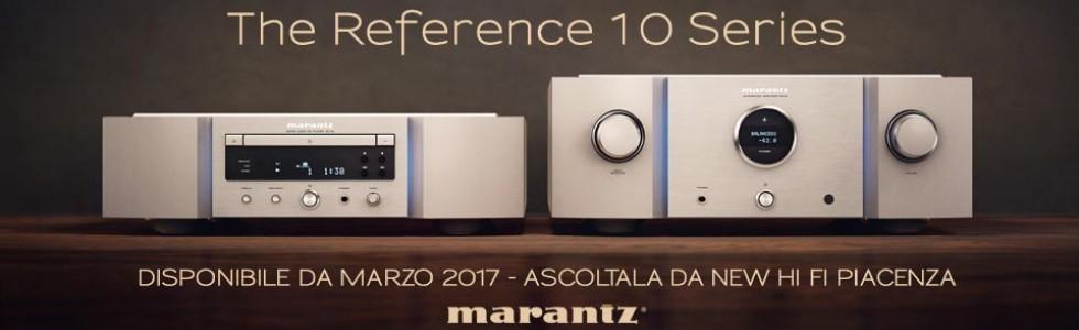 MARANTZ AMPLIFICATORE PM 10 SACD CD SA10