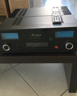occasione AMPLIFICATORE INTEGRATO MCINTOSH MA 5200