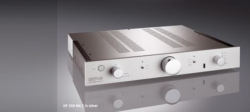 PREAMPLIFICATORE VALVOLARE OCTAVE HP 300 SE