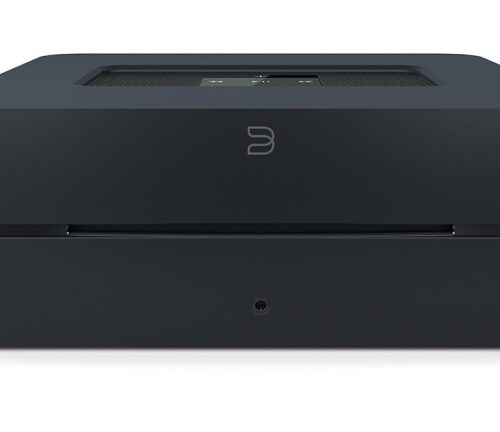 STREAMING PLAYER RIPPER CD BLUESOUND VAULT 2i