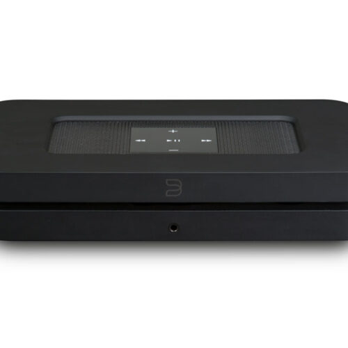 STREAMER E NETWORK PLYER BLUESOUND NODE 2I
