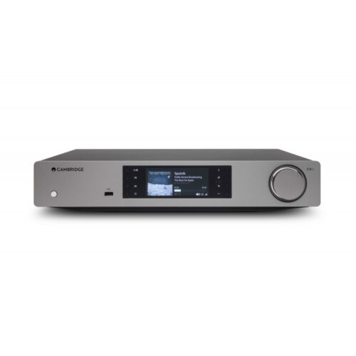 LETTORE DI RETE STREAMER CXN CAMBRIDGE AUDIO