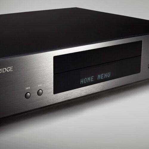CAMBRIDGE AUDIO CX UHD BLU-RAY 4K ULTRA HD PLAYER