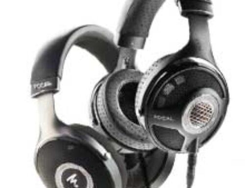 Focal presenta le cuffie Clear per appassionati di alta fedeltà audio