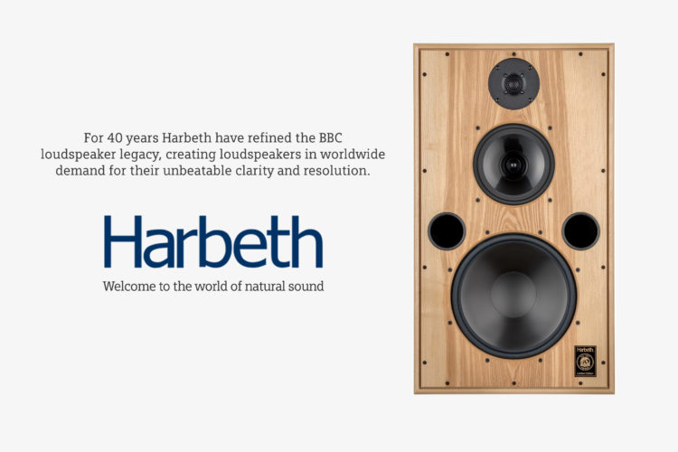 HARBERTH LOUDSPEAKERS