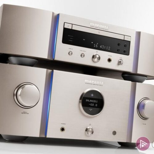 REFERENCE SERIE 10 MARANTZ AMPLIFICATORE PM 10 SACD CD SA10