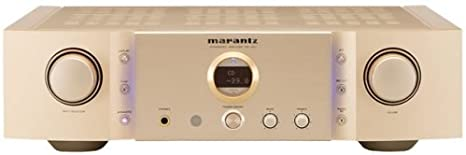 occasione-AMPLIFICATORE INTEGRATO MARANTZ PM - 15S1 SILVER GOLD